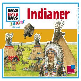 Was ist Was Junior, Folge 16: Indianer, 09783788627959