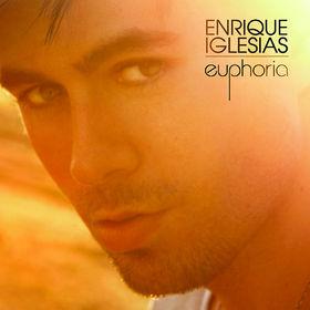 Enrique Iglesias, Euphoria, 00602527447674