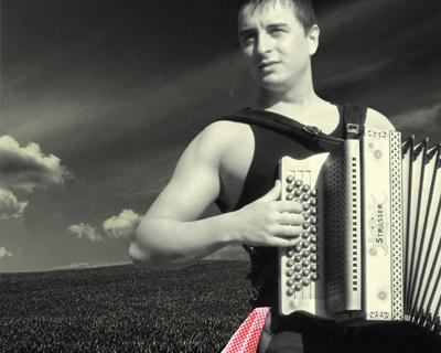 Andreas Gabalier, Das neue Album Herzwerk - ab dem 23. Juli überall erhältlich!