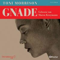 Maren Kroymann, Toni Morrison: Gnade