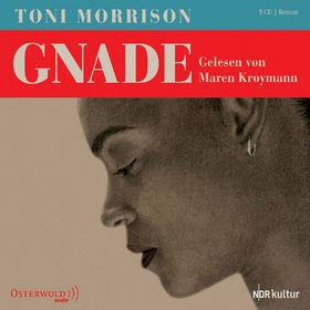 Maren Kroymann, Toni Morrison: Gnade, 09783869520650