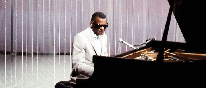 Ray Charles © by Ray Charles Foundation