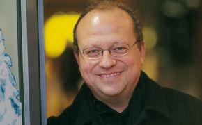 Frank Chastenier, Auszeichnung für Frank Chastenier