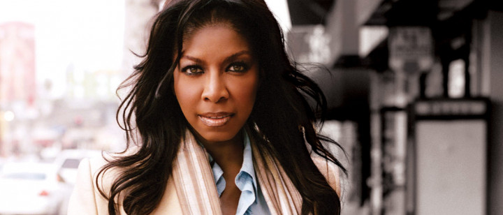 Natalie Cole © by Verve / Universal Music