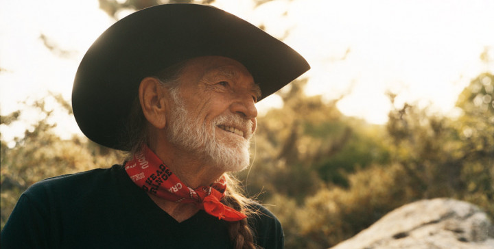 Willie Nelson © Universal Music Group