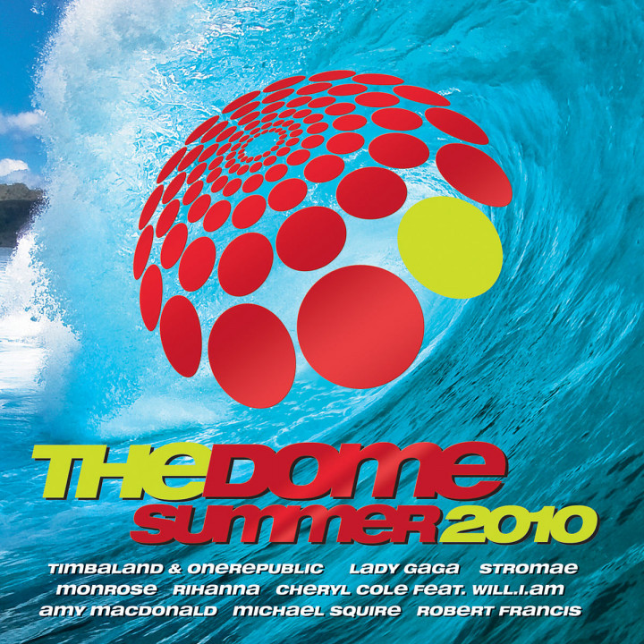 The Dome Summer 2010: Various Artists