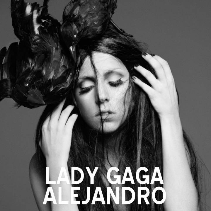 Alejandro Cover