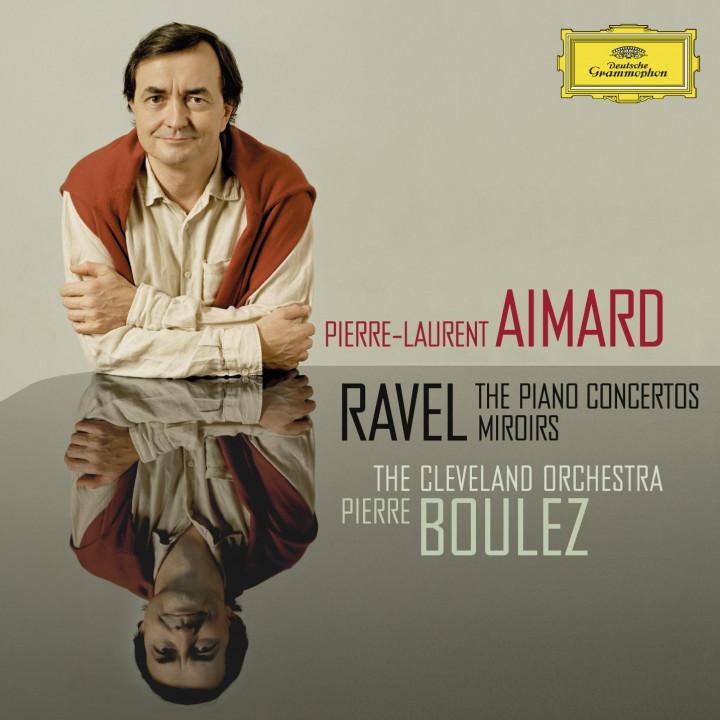 Pierre-Laurent Aimard - Ravel - 2010