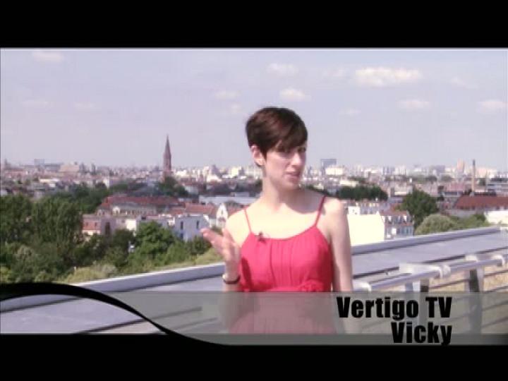 Vertigo TV 42 mit Shout Out Louds