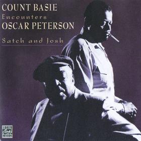 Original Jazz Classics, Satch And Josh, 00025218695923