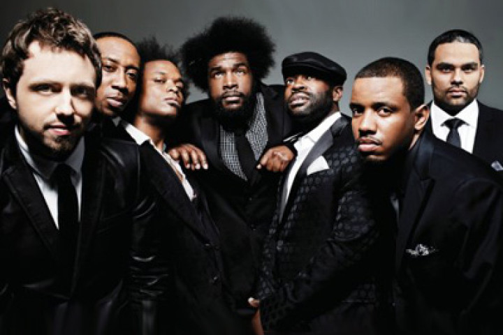 The Roots - 01