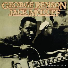 George Benson, George Benson & Jack McDuff [2-fer], 00888072240728