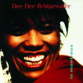 Dee Dee Bridgewater, In Montreux, 00602527040325
