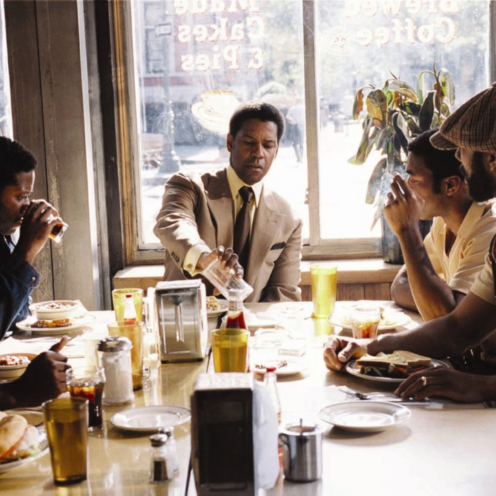 Jay-Z – American Ganster01