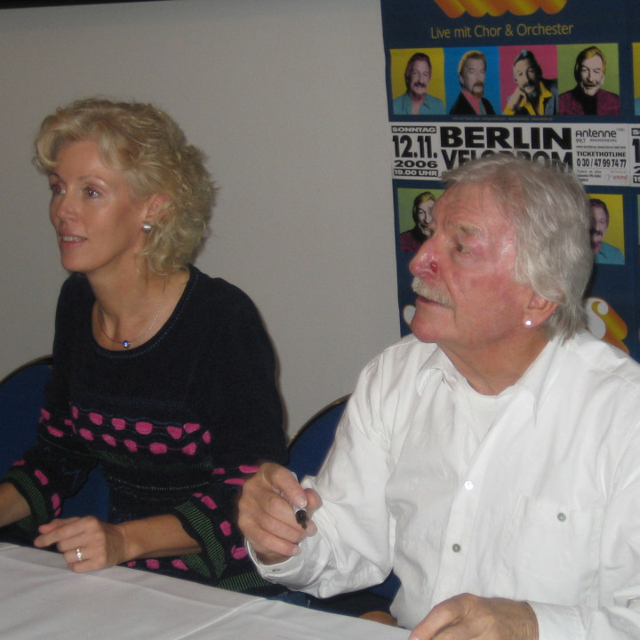 James Last: Rückblick Tour 2006/2007