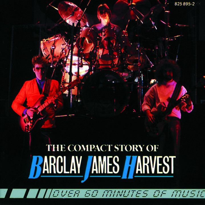 Compact Story Of Barclay James Harvey