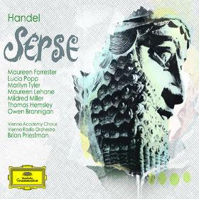 Georg Friedrich Händel, Handel: Serse, 00028947783398