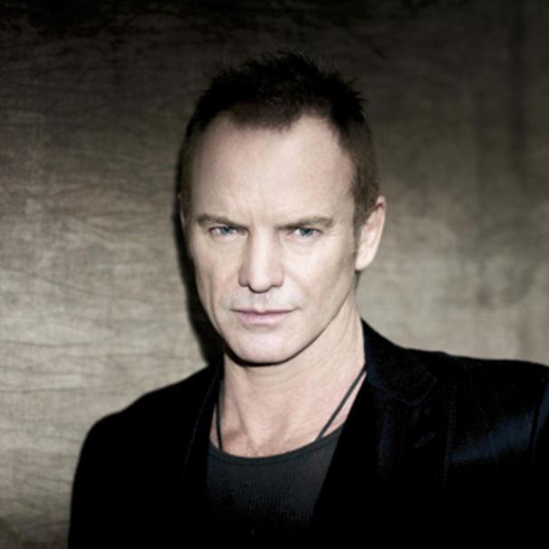 Sting, Neues Sting-Album Symphonicities exklusiv und kostenlos vorab bei simfy