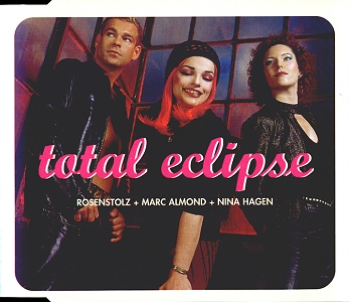 Total Eclipse CD2