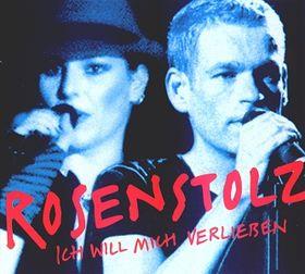 Rosenstolz, Ich Will Mich Verlieben CD 2, 00602498669334