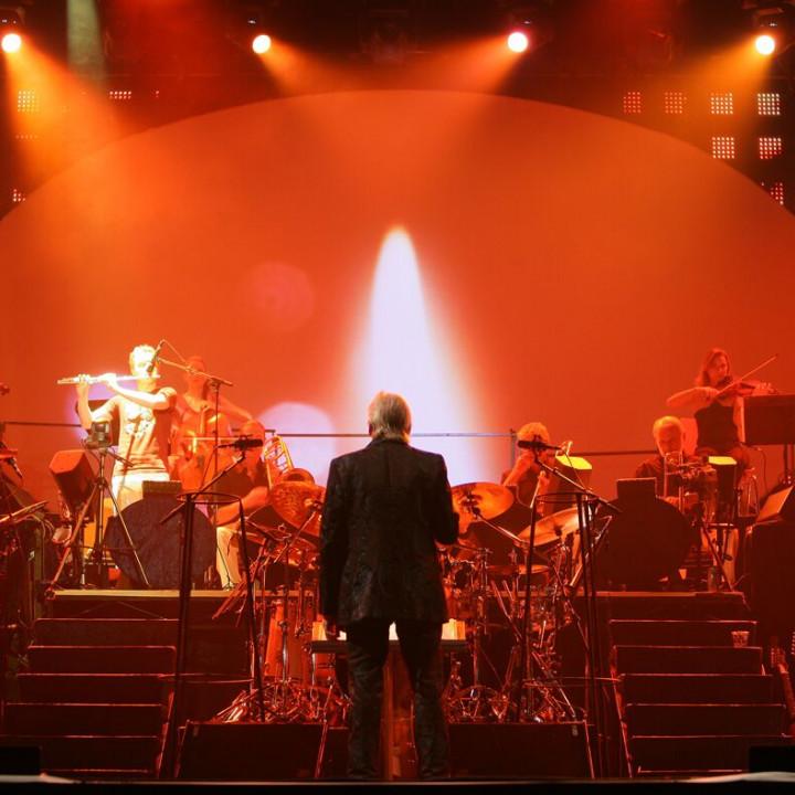 James Last: Rückblick Tour 2006/2007