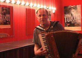 Ulrich Tukur, Ulrich Tukur über sein Album Mezzanotte