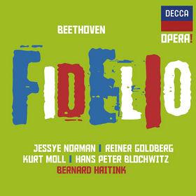 Opera!, Ludwig van Beethoven: Fidelio (GA), 00028947824855