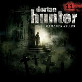 Dorian Hunter, 11: Schwestern der Gnade, 00602527407043