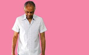 Gilberto Gil, Gilberto Gil spielt zum Tanz auf