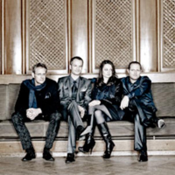 Fauré Quartett, Das Fauré Quartett im Norden