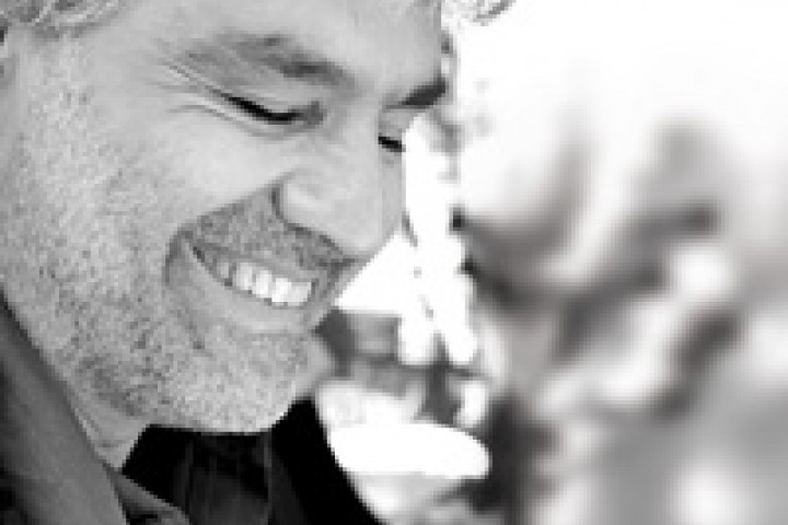 Andrea Bocelli © Giovanni DeSandre