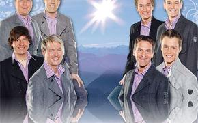 Die Bergkameraden, Die Bergkameraden im Finale