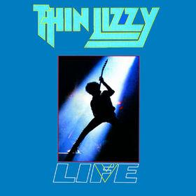 Thin Lizzy, Life, 00042281288227