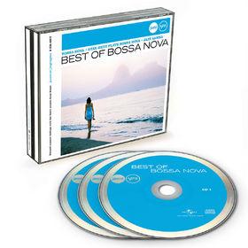 Jazz Club, Best Of Bossa Nova (Jazz Club), 00600753295892