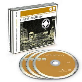Jazz Club, Café Berlin (Jazz Club), 00600753295922