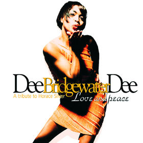 Dee Dee Bridgewater, Love and Peace, 00602527040394