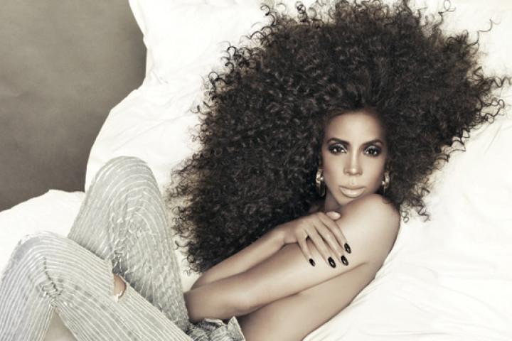 Kelly Rowland 2010 - 01