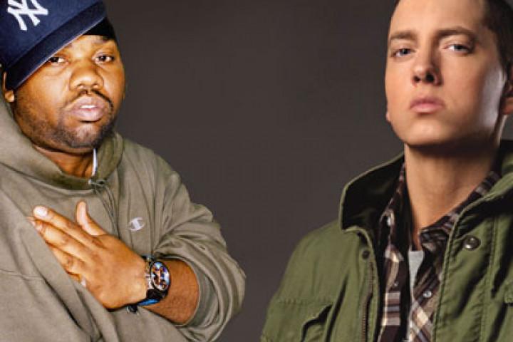 Eminem & Raekwon