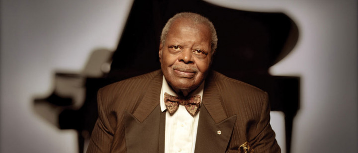 Oscar Peterson © by Verve / Universal Music