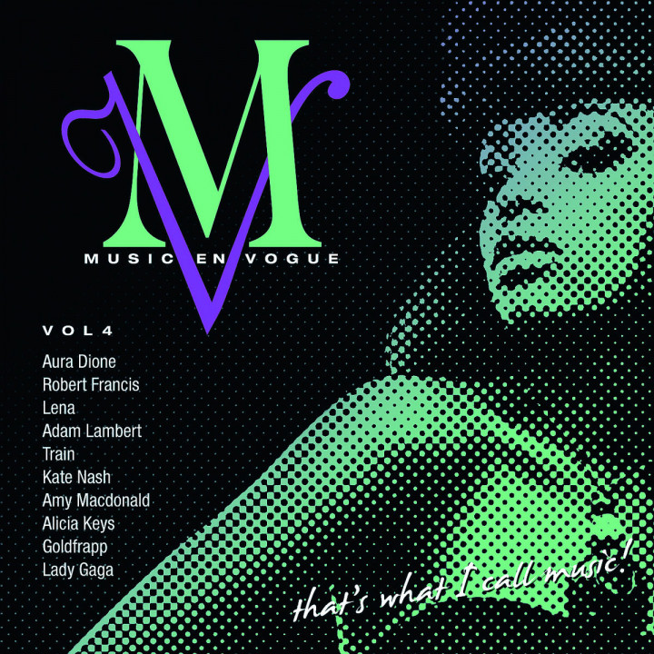 Music En Vogue Vol. 4