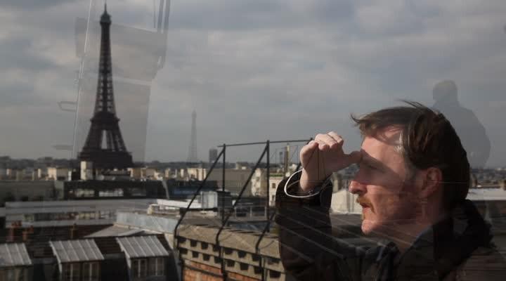 Dokumentation Bonjour Paris