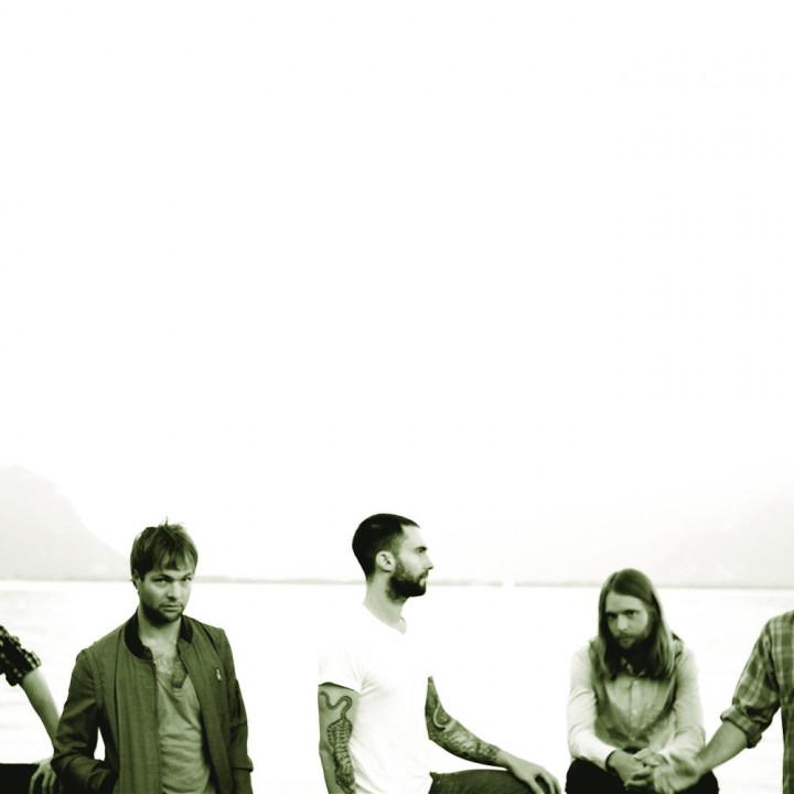 Maroon 5—Pressebilder 2010 Bild3