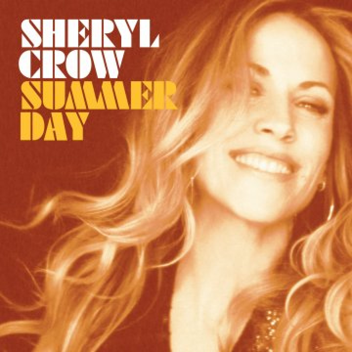 Sheryl Crow: Summer Day Single