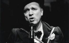 Ulrich Tukur, Ulrich Tukur singt Lieder der Nacht