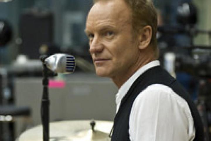 Sting © Clive Barda / DG