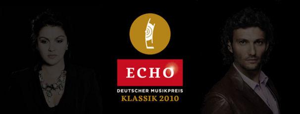 ECHO Klassik - Deutscher Musikpreis, Echo Klassik 2010