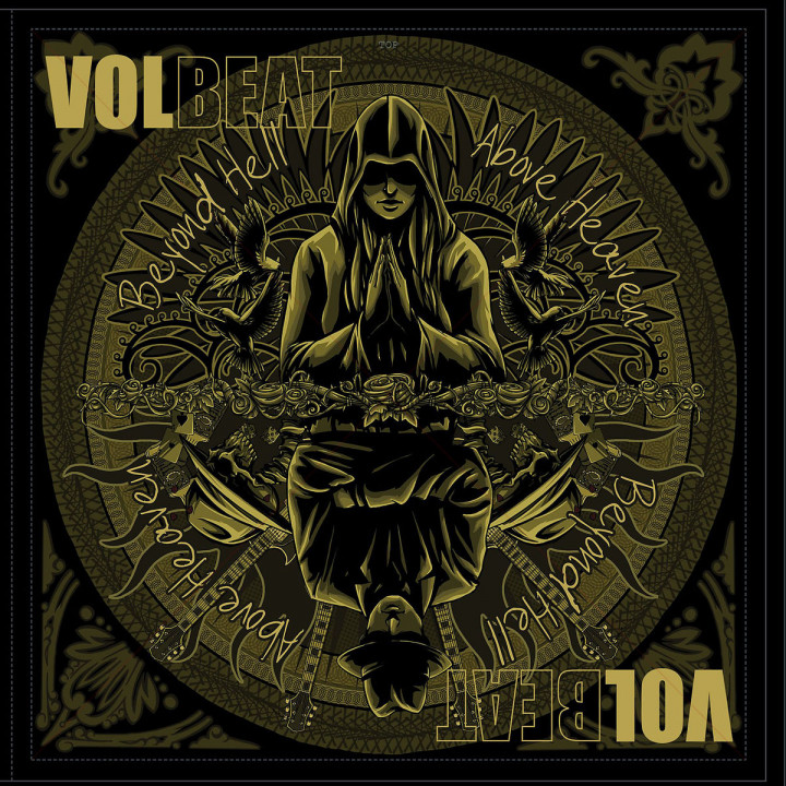Beyond Hell / Above Heaven: Volbeat
