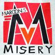 Maroon 5, Misery, 00602527491783