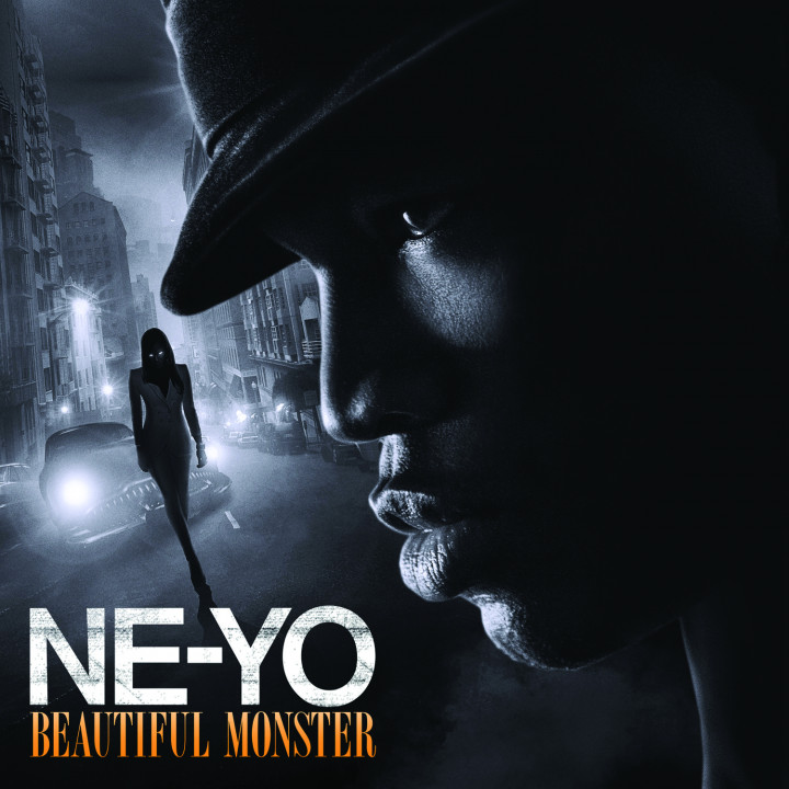Ne-Yo Single Cover 2010