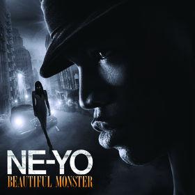 Ne-Yo, Beautiful Monster, 00602527484792